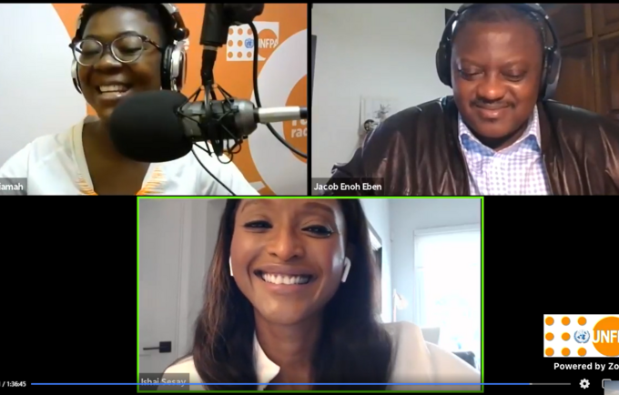 Orange Radio launched in Ghana