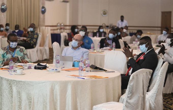 2020 PHC in Ghana