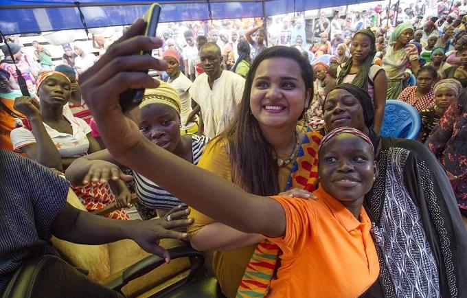 Ghana girls pussy nked embarrassed gif